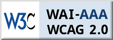 W3C WCAG 2.0 AAA